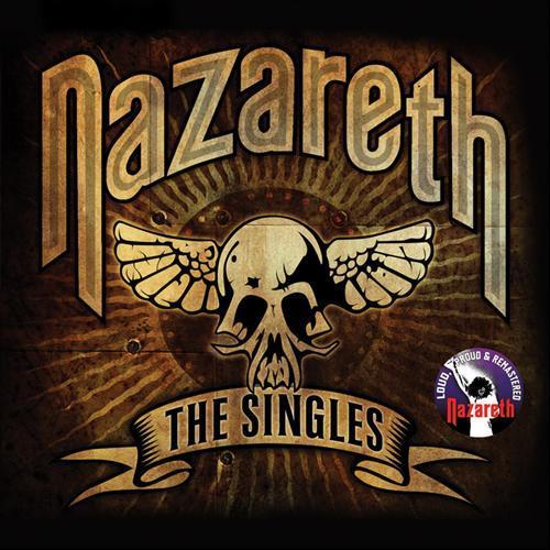 Nazareth - The Singles - 2CD (2012) (Disk 2)