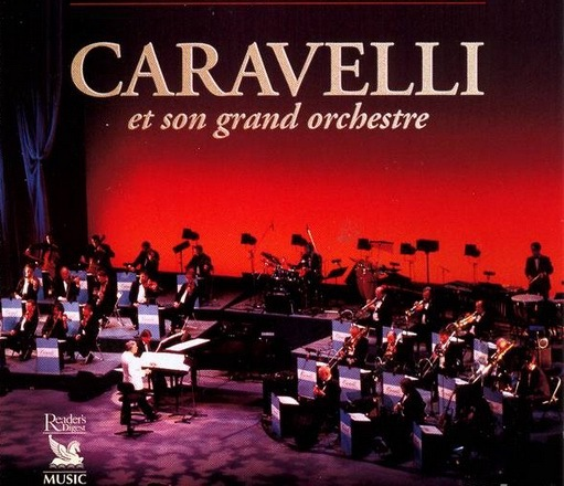 Caravelli Orchestra