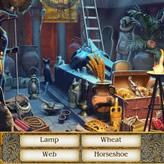 Скриншот игры Time Gap: Поиск Предметов